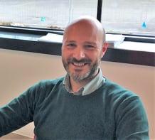 Alessandro Angeloni - Senior Production Planner Clementoni - Cybertec