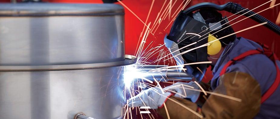 Firex Food Equipment Manufacturing - Saldatore - Cybertec - CyberPlan