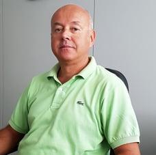 Roberto Minocchi - Trevalli Cooperlat - Cybertec