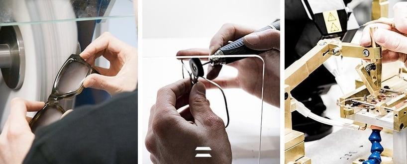 Thélios production plant sunglasses prescription glasses planning scheduling - CyberPlan CYBERTEC (4)-1
