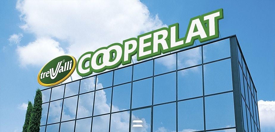 TreValli Cooperlat Hoplà - Pianificazione produzione alimentare - CyberPlan di Cybertec