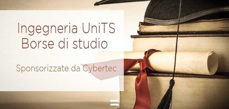 Borse studio UniTS - Cybertec
