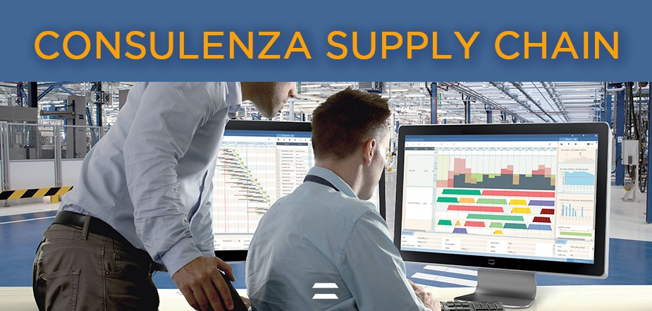 Consulenza Supply Chain CYBER°TEC - Copia