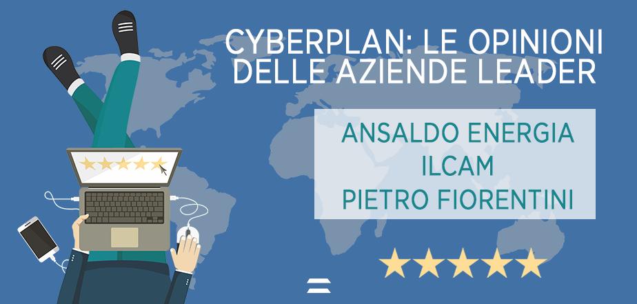 Cybertec, le opinioni dei clienti
