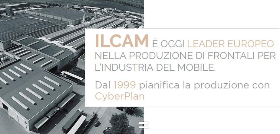 CyberPlan pianifica produzione Ilcam - Copia (2)