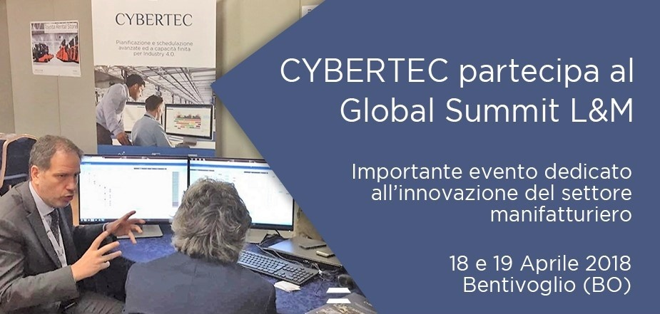 Cybertec Global Summit 2018