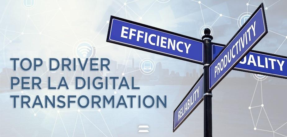 Digital Transformation CyberPlan Cybertec