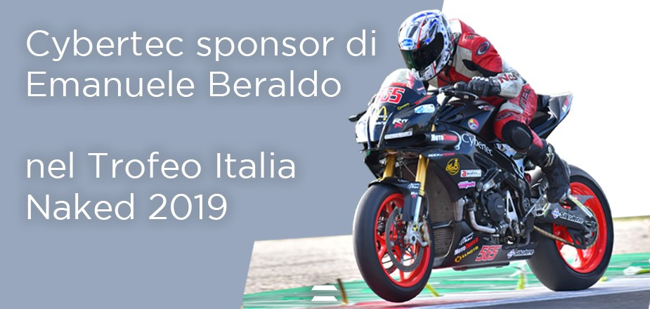 Emanuele Beraldo Trofeo Italia Naked 2019 - CYBERTEC (2)