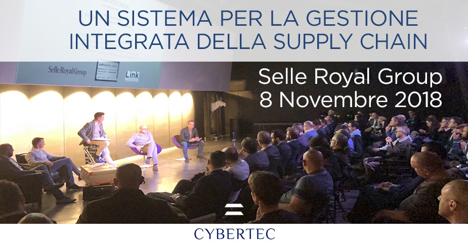 Evento selle royal gestione integrata supply chain-1