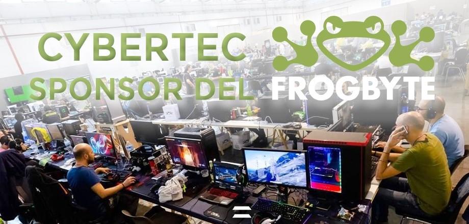 Frogbyte Cybertec 2019 Trieste Pordenone Lavora con noi IT Software-1