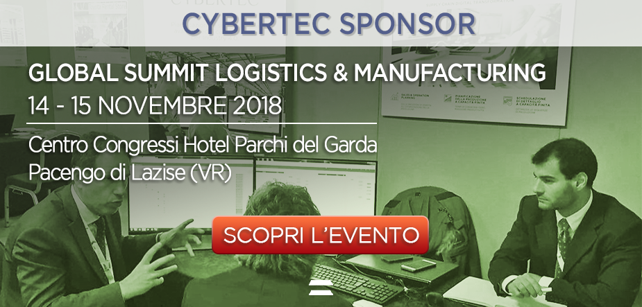Global summit 2018 cybertec