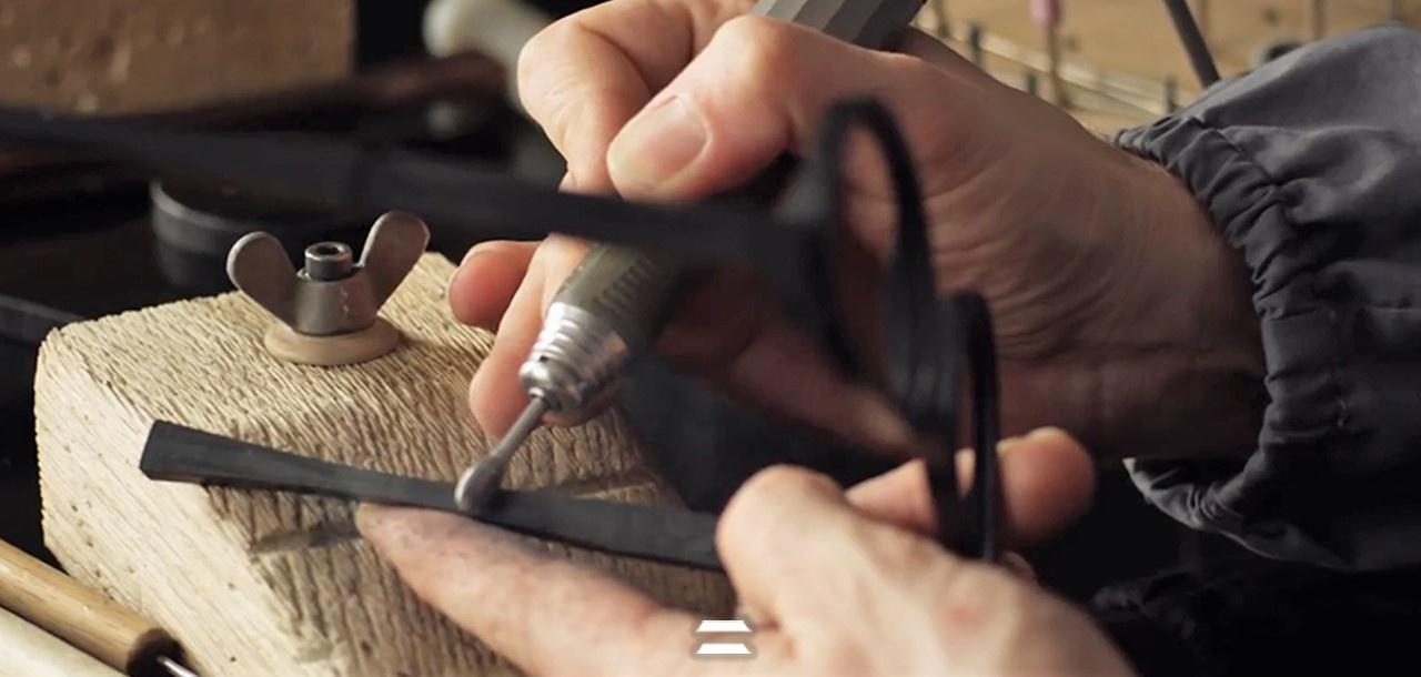 Marcolin Glasses Manufacturing Produzione - CyberPlan Cybertec