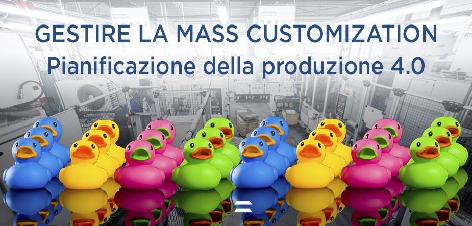 Mass customization - Copia