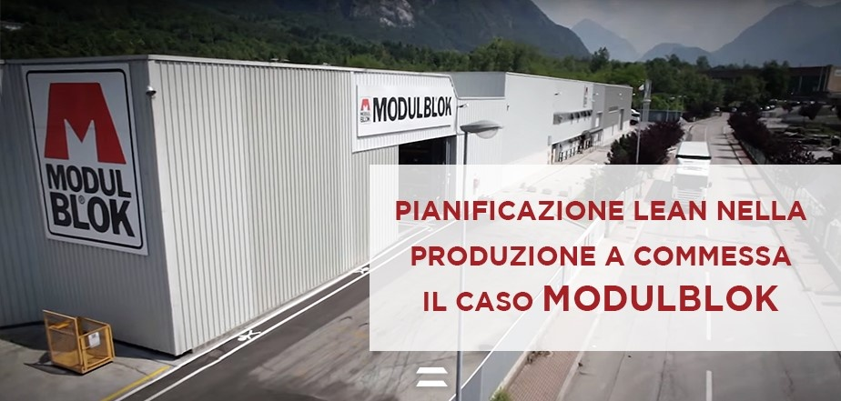 Modulblok - Pianificazione e Schedulazione Produzione Metalmeccanico - CyberPlan - CYBERTEC-1