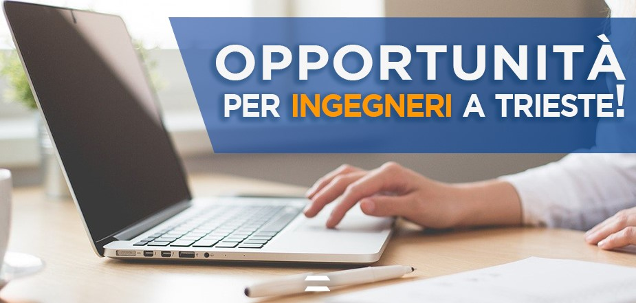 Opportunità per ingegnere Supply Chain a Trieste
