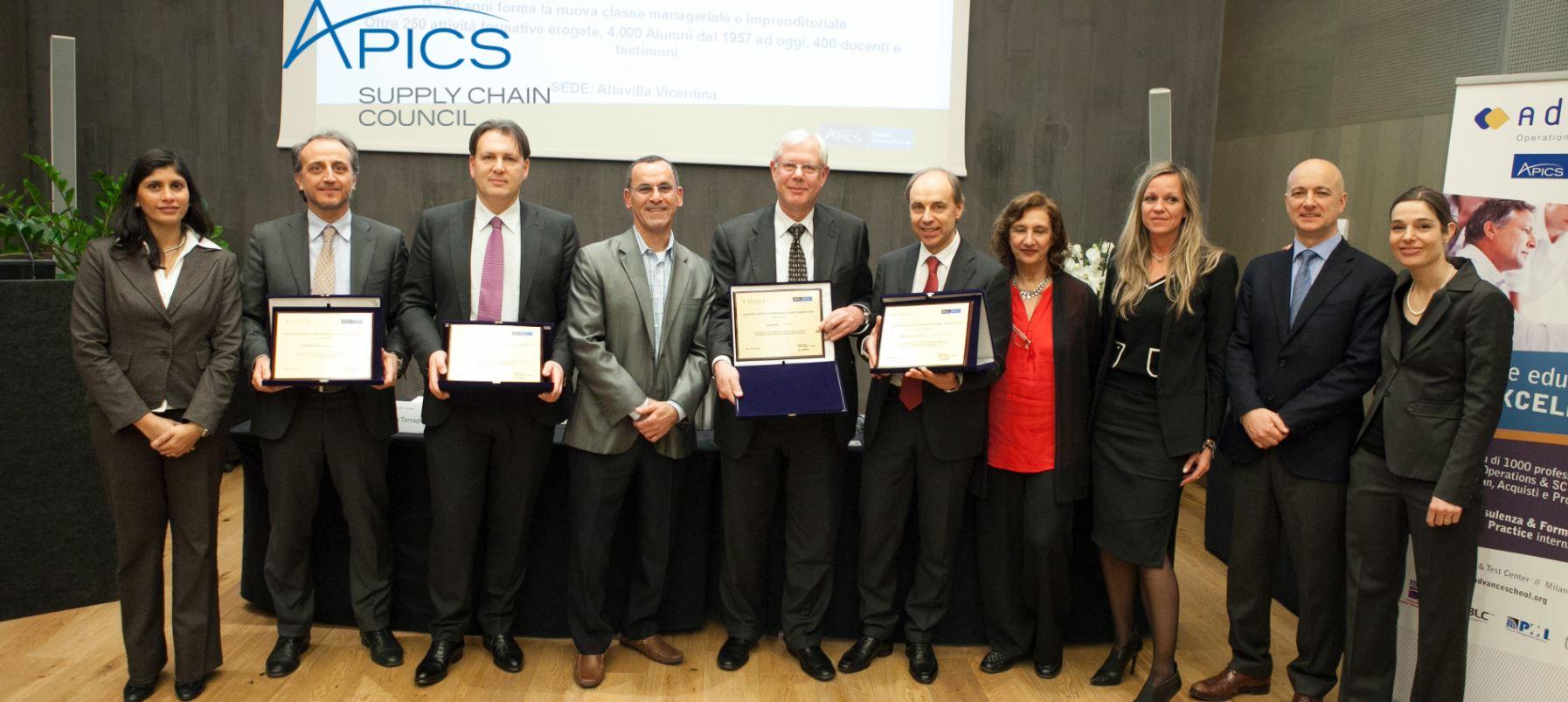 Premio-APICS