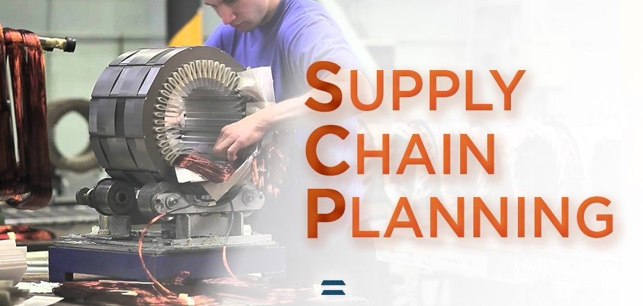 SCP Supply Chain Planning - CyberPlan - CYBERTEC