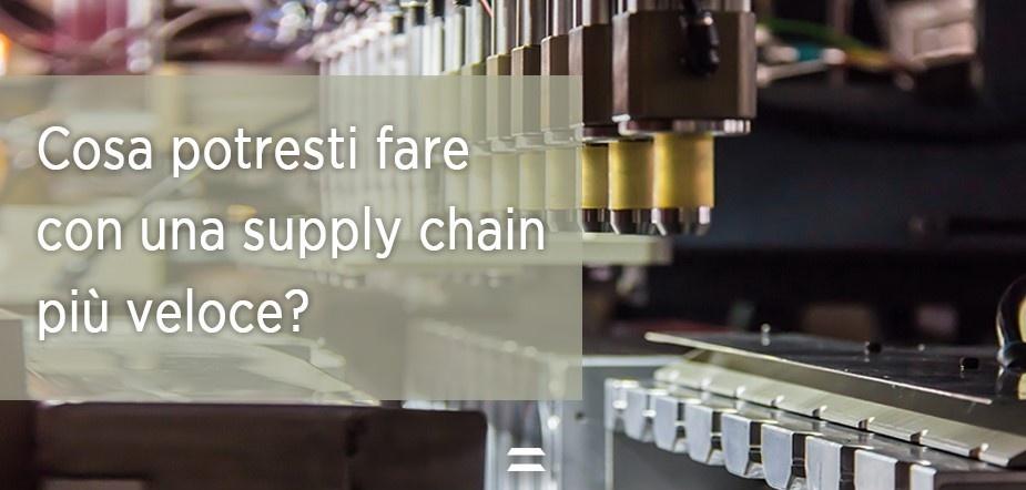 Supply chain più veloce - Copia