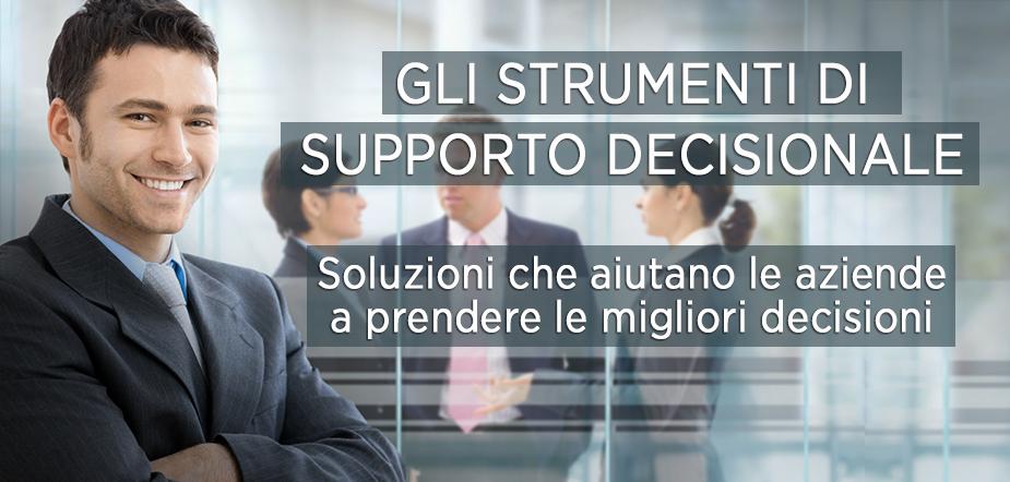 Supporto decisionale